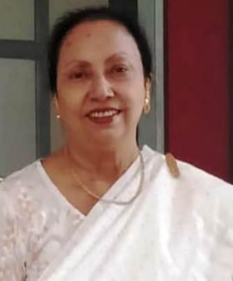 Shilpi- chaddha- smriti- award